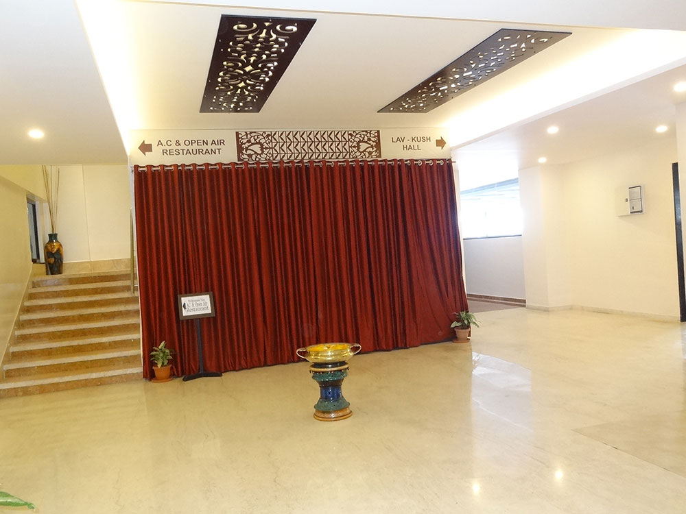 Conference hall Kolhapur - Luvkush Conference Hall