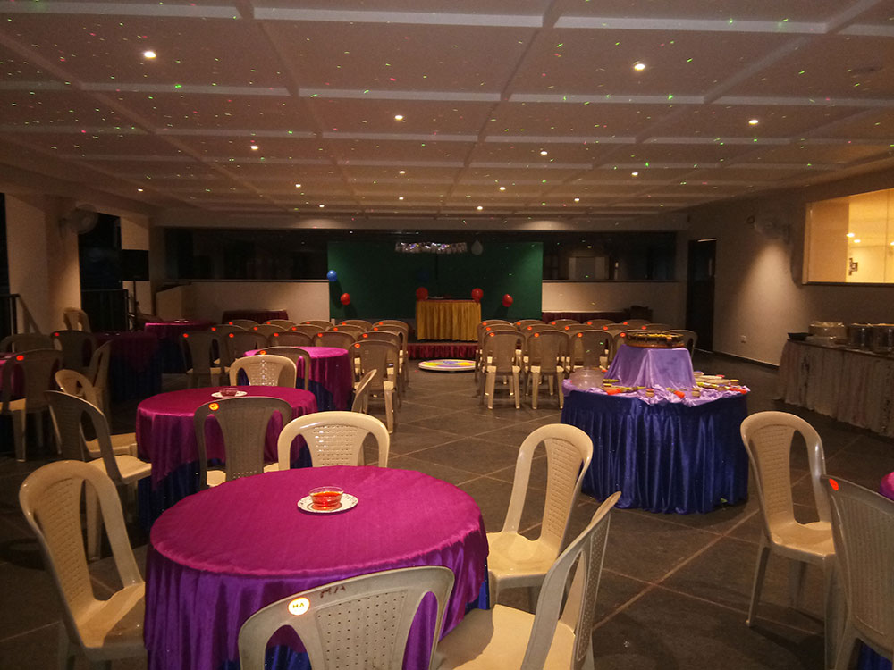 Party hall Kolhapur - Luvkush Conference Hall