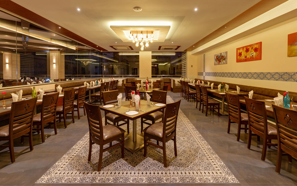 Indian, Continental, Chinese Cuisine in Kolhapur - Mithila Restaurant